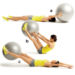 Image extracted from http://www.womenshealthmag.com/fitness/stability-ball-exercises